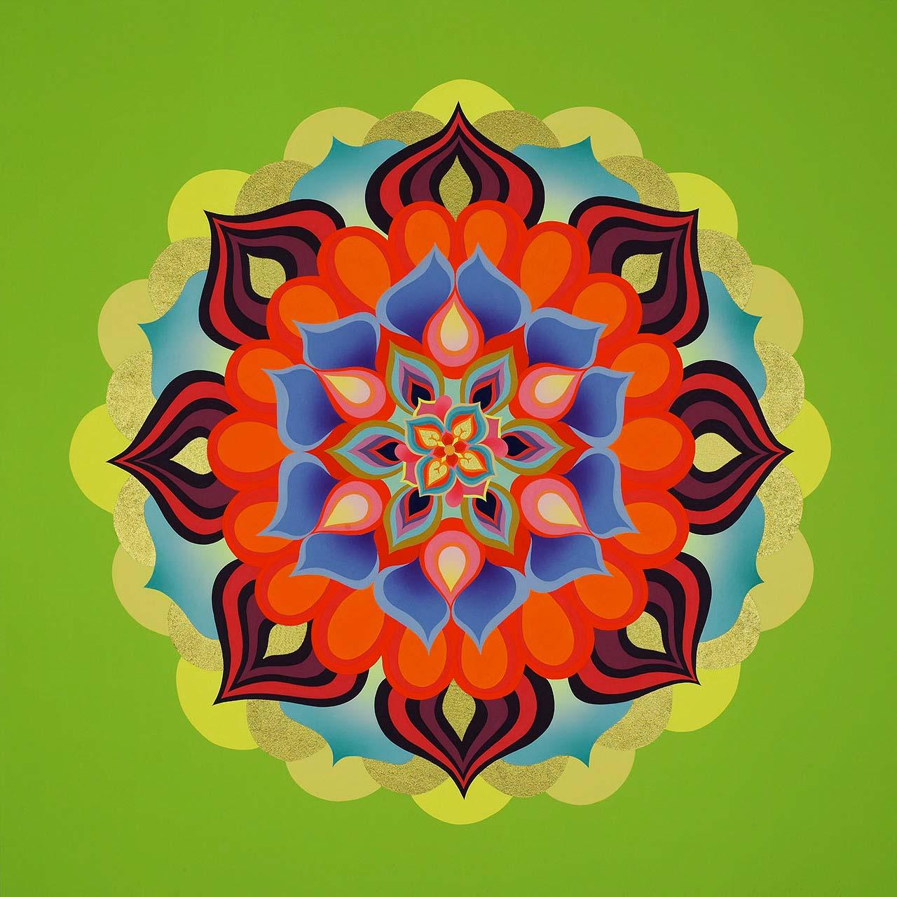 Maharishi 3