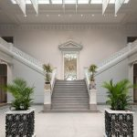 Great Hall, New Orleans Museum of Art