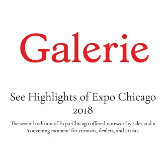See Highlights of Chicago Expo 2018