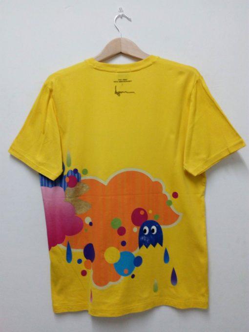 Dzine Pac Man T-shirt