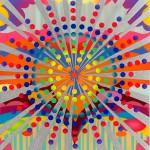 Mandala Dot Shift