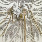 Untitled (French Vanilla Deity)