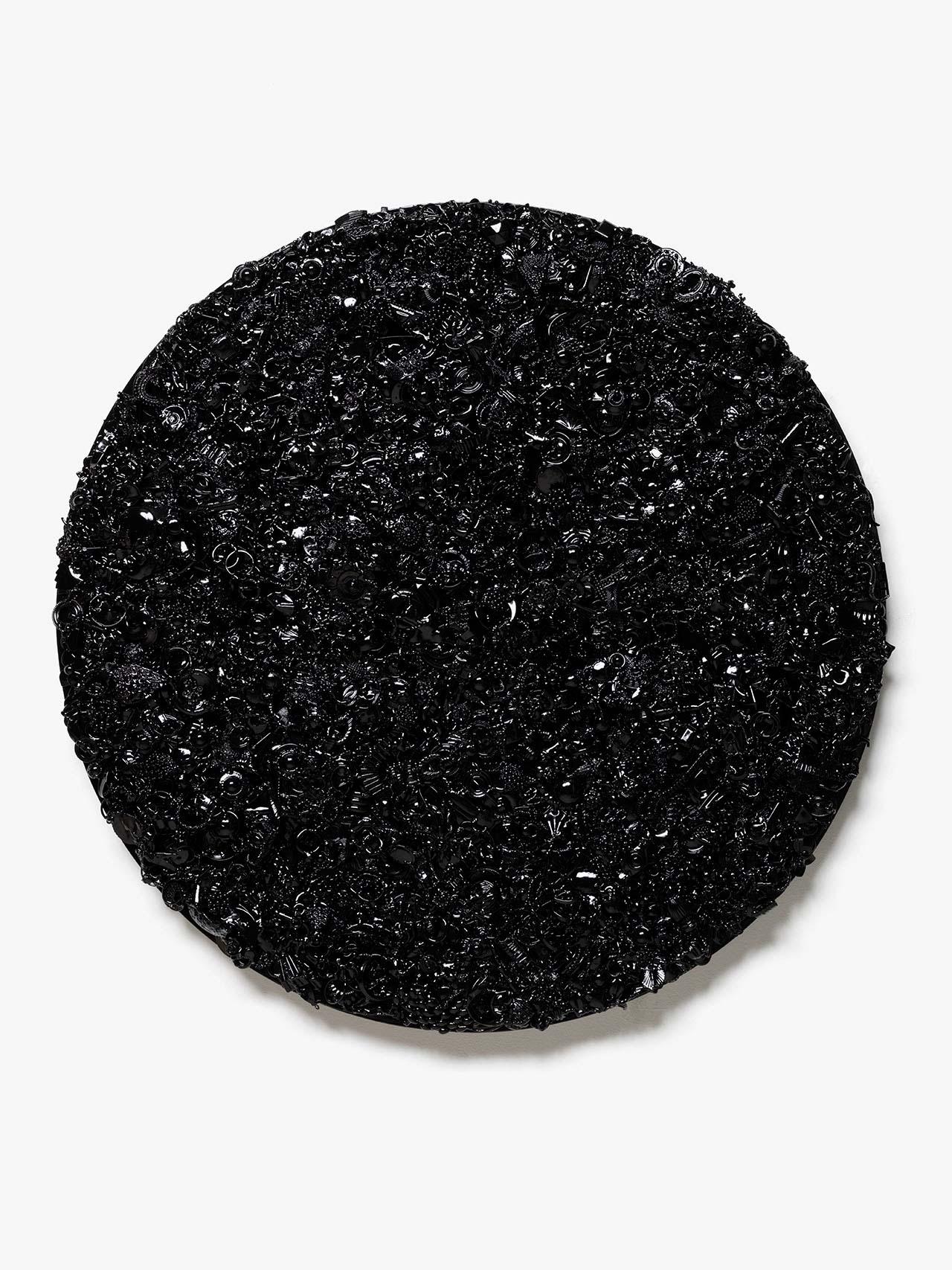 Sapphire Black Caviar Orgy