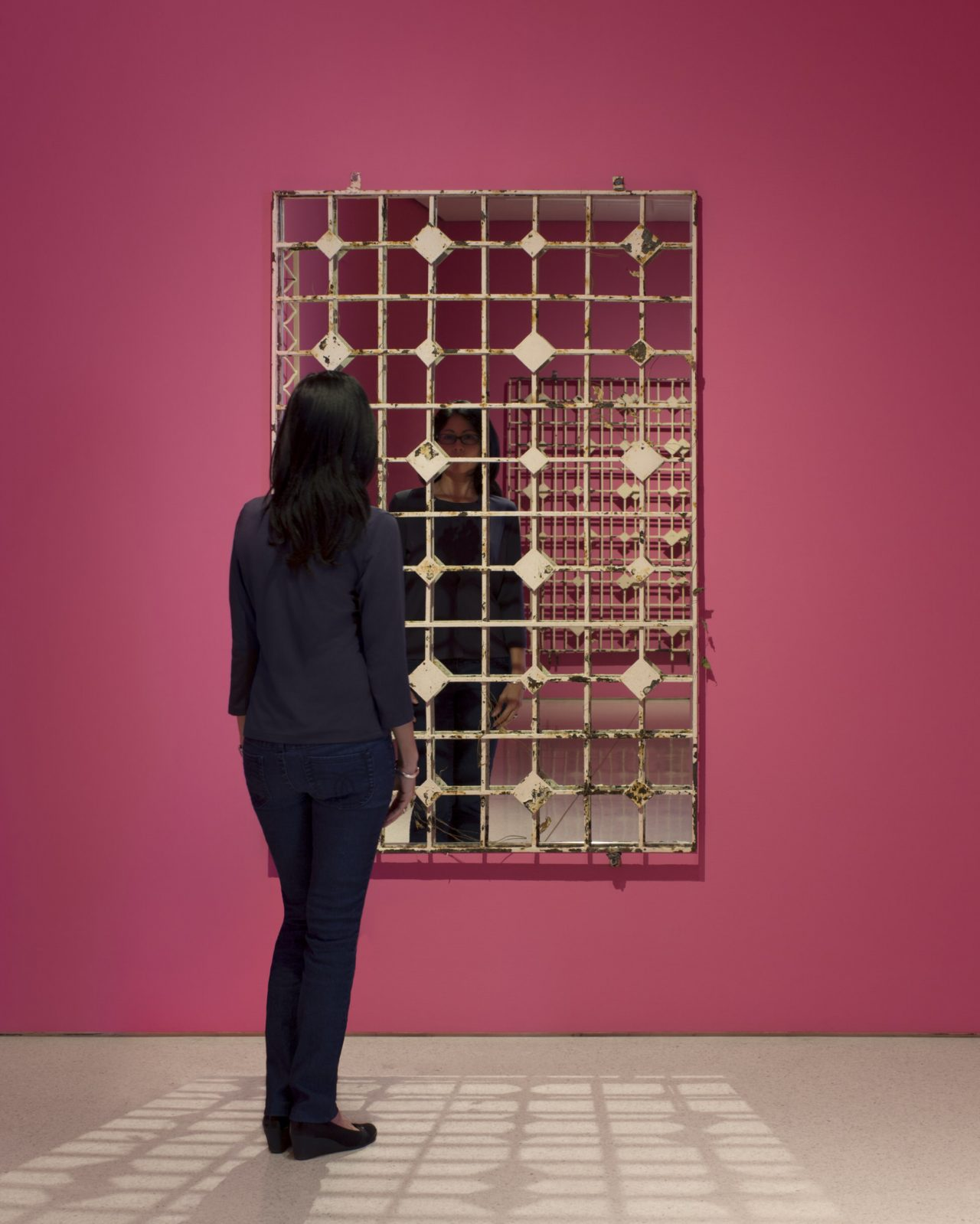 Pink Gallery